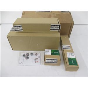 Lexmark 41X1225 Maintenance Kit for MS620 Series 110V - NEW, OPEN BOX