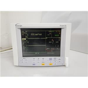 Datascope Passport XG Patient Monitor