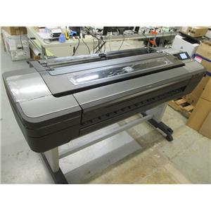 "AS IS - HP T8W18A#B1K DesignJet Z6 44"" PostScript Printer w/Vertical Trimmer"