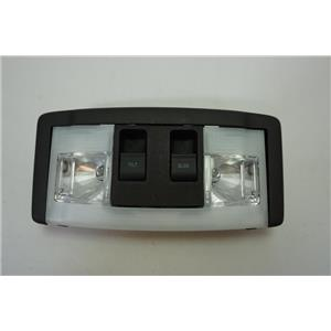 2010-2011 Ford Taurus Focus Sedan with Sunroof Front Overhead Console Map Light