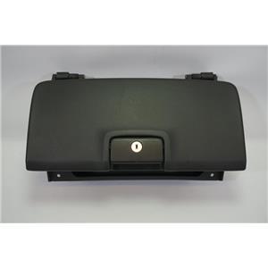 14-19 Chevrolet Silverado GMC Sierra Glove Box Storage with Locking Handle Latch