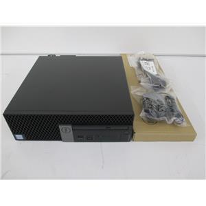 Dell P1MHG OptiPlex 7070 SFF Desktop i5-9500 8GB 256GB PCIe W10P w/WARRANTY