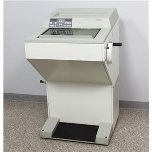 Microm HM 505 E Cryostat Microtome Type HM 505 EVP 953960 w/ 90-Day Warranty