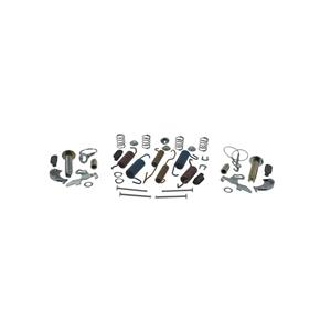 Brake Spring kit hold down Adjusters Fits Ford Galaxie 1961-1964 REAR 11 x 2 1/2