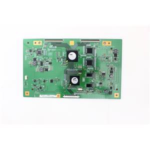 Samsung LN55B650T1FXZA T-Con Board 35-D032351