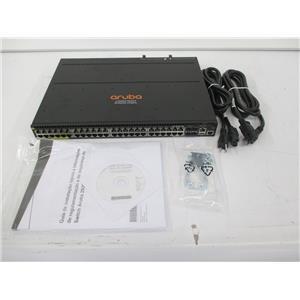 HPE JL322A Aruba 2930M 48G PoE+ 1-Slot Switch 48-PORT w/WARRANTY