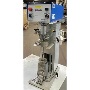 Biotage Atlantis Gas Liquid Solid Pressure Scale-UP Workstation
