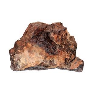 MOROCCAN Stony METEORITE Chondrite Genuine 3821.5 grams w/color card #15056 145o