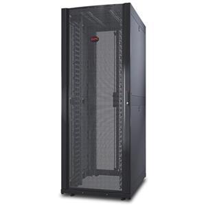 APC AR3140 NetShelter SX 42U 750mm Wide x 1070mm Deep Networking Rack Enclosure with Sides Black