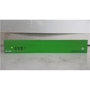 NOMADIX AG3100 GATEWAY ACCESS CONTROLLER