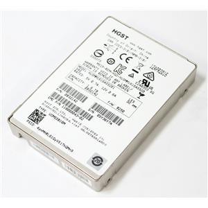 HGST Ultrastar SSD1600MM 1.6TB SAS Enterprise SSD 12Gb/s 512BPS HUSMM1616ASS201