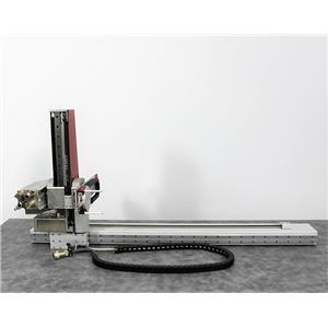 AutoDose TrueFlex 130 Powdernium Symyx Filling Robotic Arm Assembly w/ Warranty
