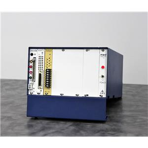 Med Associates SG-6080/C Interface Cabinet w/ Power Supply, DIG-700, 716B, 721
