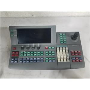 GRASS VALLEY ABEKUS DVEOUS A5100 CONTROL PANEL