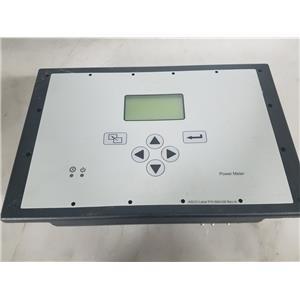 ASCO 5210 DIGITAL POWER METER