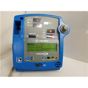 GE Dinamap Pro 400V2 Patient Monitor