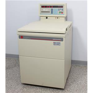 Beckman Coulter J6-MI High Capacity 6L Refrigerated Floor Centrifuge 360291