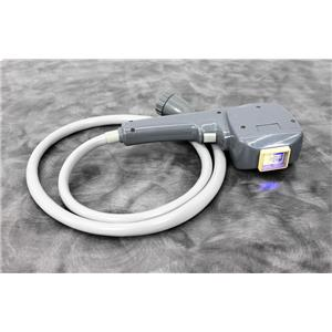 Handpiece for DermaMed Quadra Q4 Platinum SERIES with a 90-Day warranty