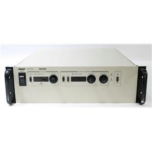 ELGAR CW2501M-111 2500VA 45-500Hz Continuous Wave CW AC Manual Power Supply