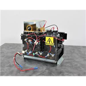 DermaMed Quadra Q4 Platinum SERIES 6-Pack Large Capacitor Power Unit w/Resistors