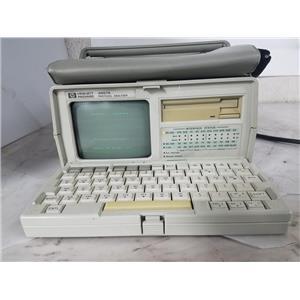 HP 4957A PROTOCOL ANALYZER