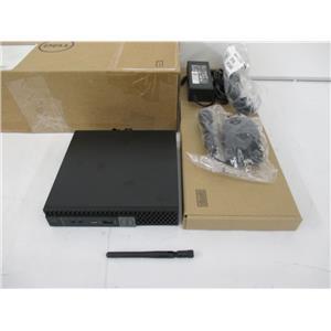 Dell 9NG3P OptiPlex 5070 MFF Desktop i5-8500T 8GB 256GB W10P w/WARRANTY