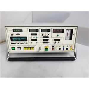 Radionics RFG-3C Graphics RF Lesion Generator System