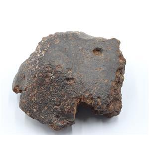 MOROCCAN Stony METEORITE Chondrite Genuine 487.6 grams w/color card #15128 24o