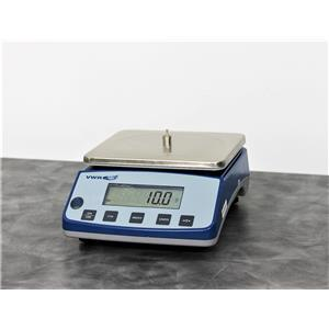 VWR E-Series 3001 Digital Lab Balance Scale Weighing with 90-Day Warranty