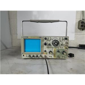 PANASONIC VP-5512P TWO CHANNEL 100MHZ OSCILLOSCOPE