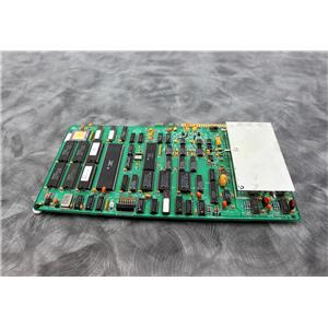 Beckman Coulter Optima XL-A Analytical Ultracentrifuge Processor Board BD362076