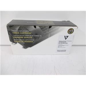 V7 THK2505AM MICR Black Toner Cartridge f/ HP LaserJet P2030 P2035 P2055 - NOB