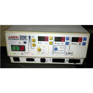Bovie Aaron 3250 Digital Electrosurgical Generator