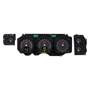 Dakota Digital Retrotech Gauges 70 71 72 Chevelle SS RTX-70C-CVL-X