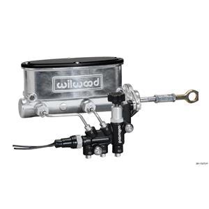 Wilwood 261-13269-P Brake Master Cylinder Kit