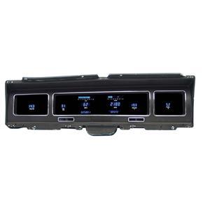 Dakota Digital 68 Impala/Caprice Dash Gauges VFD3-68C-IMP LS