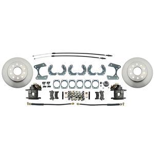 """MBM-DBK9-9"""" Rear End Universal Disc Brake Kit"""