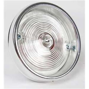 67 Camaro Standard / SS Park Lamp Assembly (Excludes RS) Drivers Left  PL01-671L