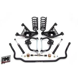"UMI Performance 70-81 GM F-Body Front Handling Kit Lowering 1"""