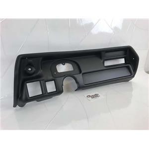 70-72 Chevelle / El Co (Non-SS) Bezel for RacePak IQ3 Gauges 105700021