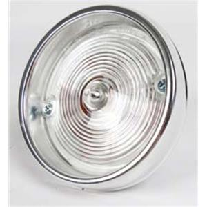 67 Camaro Standard / SS Park Lamp Assembly (Excludes RS) Passenger Right