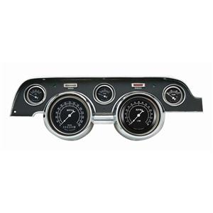 1967-1968 Ford Mustang Direct Fit Gauge Traditional MU67TR