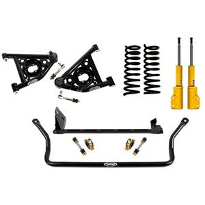 Detroit Speed Speed Kit 1 Front Suspension Kit 1982-1992 F-Body