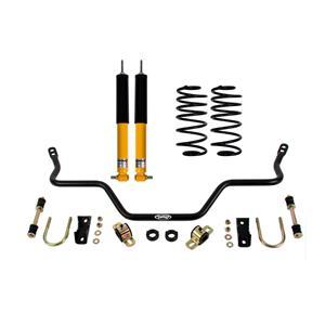Detroit Speed Rear Speed Kit 1 82-92 F-Body Stock Axle