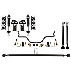 Detroit Speed Rear Speed Kit 2 82-92 F-Body Base Shocks