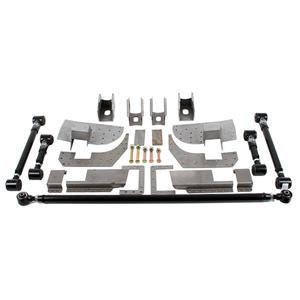 DSE QUADRALink Suspension Kit 82-92 Camaro Stock Axle Housing 041721