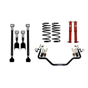 Detroit Speed Rear Speed Kit 2 73-77 A-Body