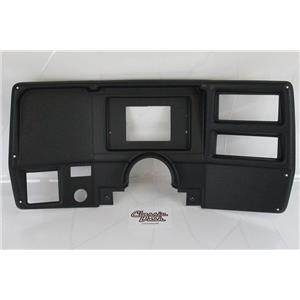 73-83 GM Pickup Truck Carrier w/AC Vent for Holley EFI Digital Dash 130-73-53921