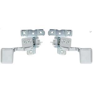 68-69 Camaro / Firebird Deluxe Inner Door Handle w/ Mechanism Pair DH01-671L + R