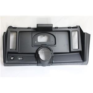 Classic Dash 69 Camaro Bezel w/ AC Vents for RacePak IQ3 Gauges 101690041